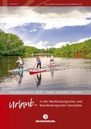 Urlaubsplaner & Gastgeberverzeichnis 2020