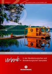 Urlaubsplaner & Gastgeberverzeichnis 2019